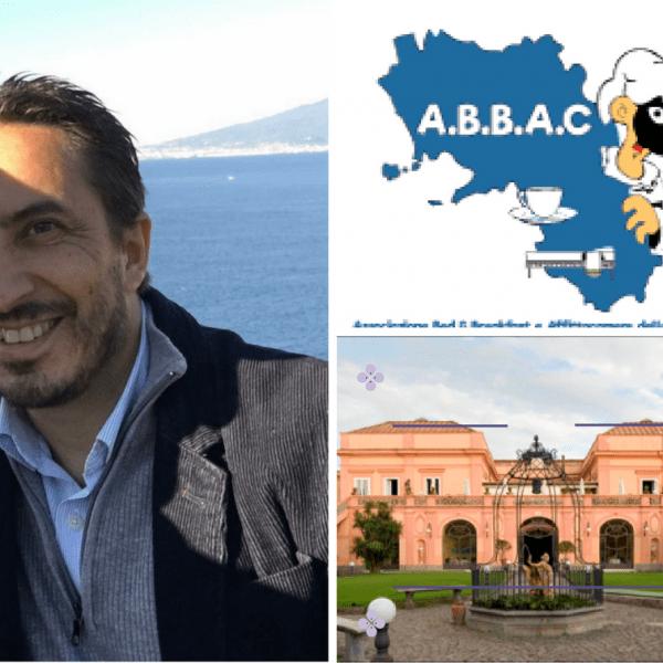 Costa del Vesuvio, L'Abbac agli Stati Generali del Turismo Sostenibile, Cultura ed Innovazione, venerdì 15 giugno a Ercolano