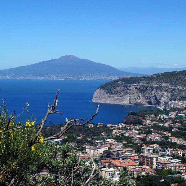 Penisola Sorrentina, salviamo la stagione, nasce coordinamento turismo unito, Abbac tra i soci fondatori