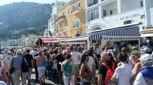 Campania e sue destinazioni turistiche e culturali, l'Osservatorio Abbac fotografa l'appeal del territorio e la percezione degli stranieri