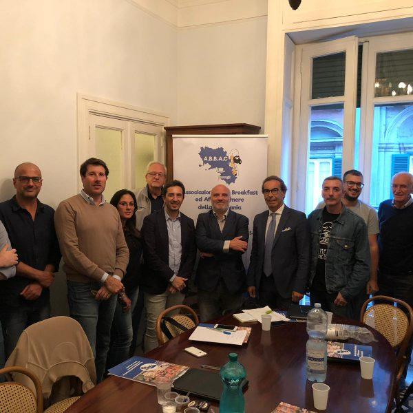 Reti di imprese extralberghiere, l'Abbac lancia progetto di ricerca e aggregazione con AssoRetiPmi, Dipartimento Economia Università Campania e Pegaso