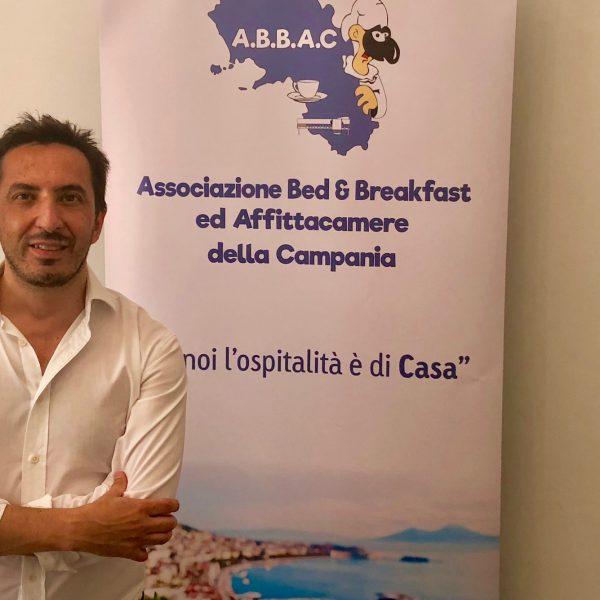 """Napoli, audizione Abbac in consiglio comunale. Ingenito: """"Il Comune abbia più coraggio e compia azioni a tutela del turismo"""""""