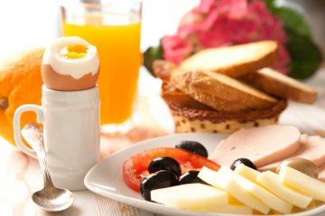 Colazione nei bed and breakfast ed affittacamere, L'Abbac fa appello alla Regione per tutelare operatori regolari