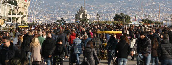 """""""Turismo urbano e gentrification: il genius loci elemento chiave dello sviluppo"""""""