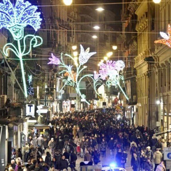 Napoli, ecco gli eventi culturali fino al 6 gennaio
