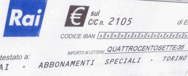 Canone Rai, come orientarsi con lo speciale per l'extralberghiero, esenzioni e tariffe. Abbac apre sportello