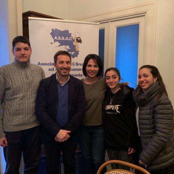 Napoli,  l'Abbac condivide un progetto di alternanza lavoro che coinvolgerà studenti dell'alberghiero Vittorio Veneto