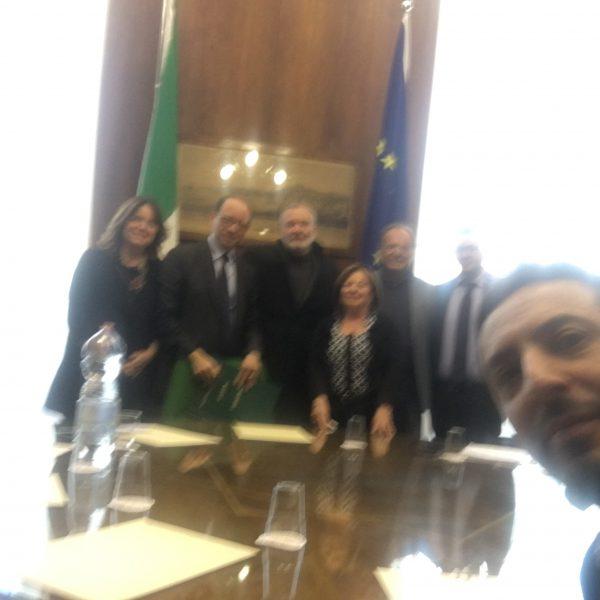 Napoli, turismo e sicurezza, Abbac ha promosso incontro in Camera di Commercio