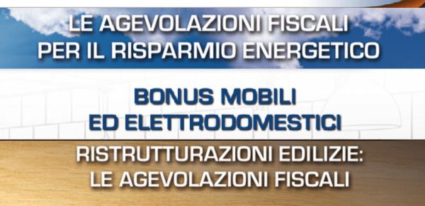 Bonus Casa 2019, Abbac invia ai soci la guida per tutte le detrazioni possibili su ristrutturazioni e mobili