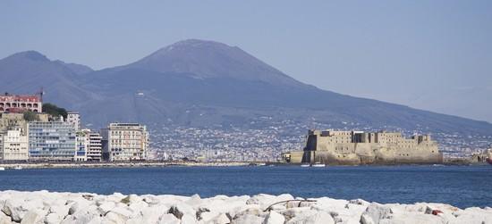 Estate a Napoli, ecco gli eventi culturali per questo fine settimana