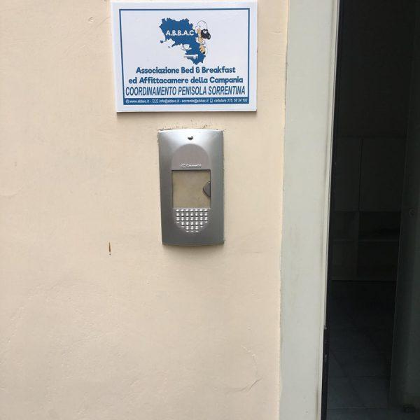 Sorrento, Abbac apre la sua sede territoriale in Via Parsano 22. Un riferimento per gli operatori extralberghieri