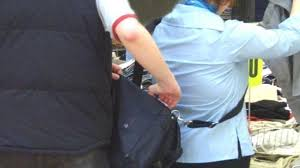Napoli, bene controllo polizia per borseggiatore alla Ferrovia ma occorre rafforzamento