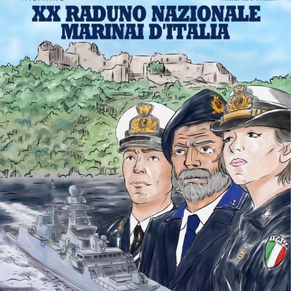 Salerno, raduno nazionale marinai d'Italia, l'Abbac propone le strutture ricettive associate