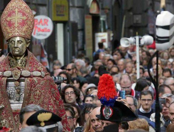 Napoli, musei gratis per San Gennaro, ecco quali
