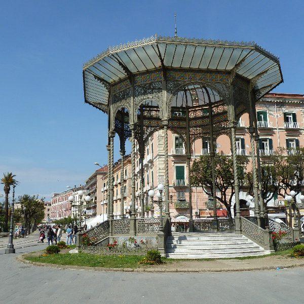 Castellammare di Stabia, Piano Urbanistico, l'Abbac al tavolo per potenziare turismo sano con il recupero funzionale del centro e ospitalità diffusa