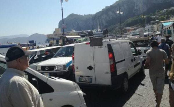 Capri, trasporti isolani da rivedere, l'Abbac risponde a Federalberghi e propone tavolo con i Comuni