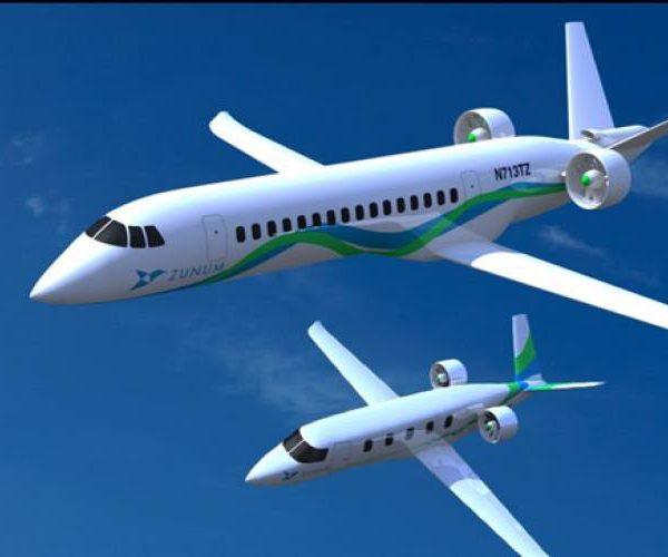 Voli aerei più cari, la Germania green vira sui treni e la Ue si adegua. Intanto dagli USA arrivano i primi aerei ad alimentazione ibrida