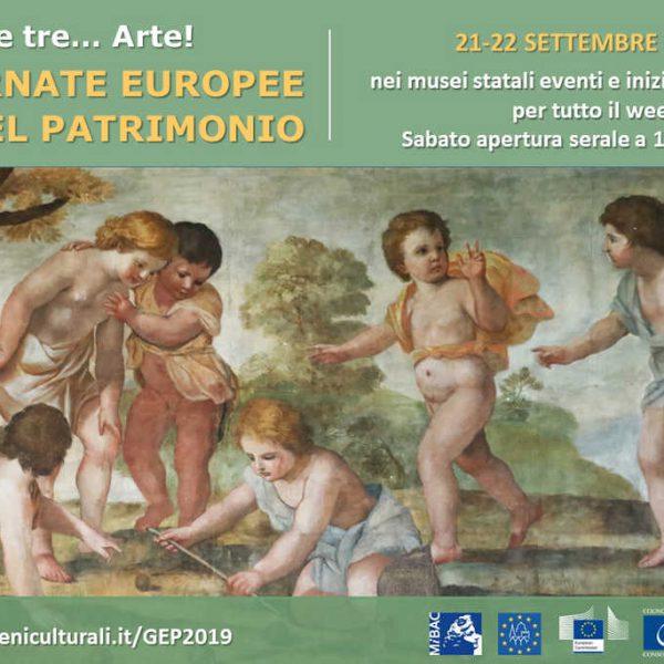 Giornate del Patrimonio, un fine settimana ricco di eventi e visite culturali in Campania, ecco dove andare
