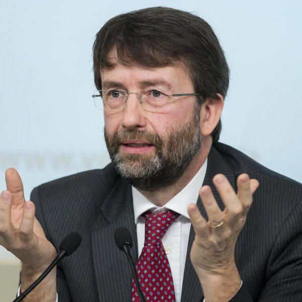 """Governo/Turismo, il presidente Otei Ingenito: """"Auguri al neo Ministro Franceschini, ma auspicabile evitare ping pong delega"""