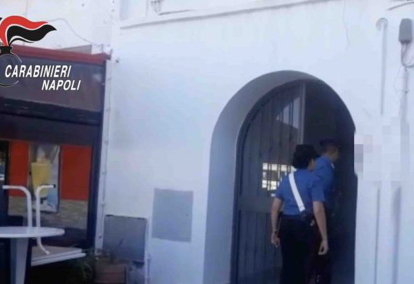 Procida/ Ischia, omessa denuncia delle persone alloggiate e affitti in nero, l'Abbac ringrazia i carabinieri isolani