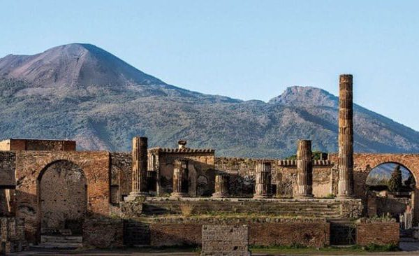 Anniversario eruzione del 79 dC, giovedì 24 ottobre ingresso gratuito agli Scavi di Pompei