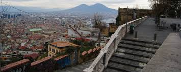 Napoli, dal 31 ottobre al 4 novembre itinerari e passeggiate a piedi, ecco il programma