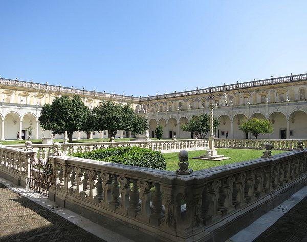 Prima domenica del mese, ecco i siti culturali con accesso gratuito in Campania
