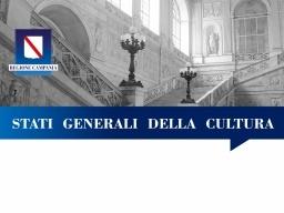 L'Abbac e GuestItaly agli Stati Generali della Cultura, in programma a Napoli, Palazzo Reale