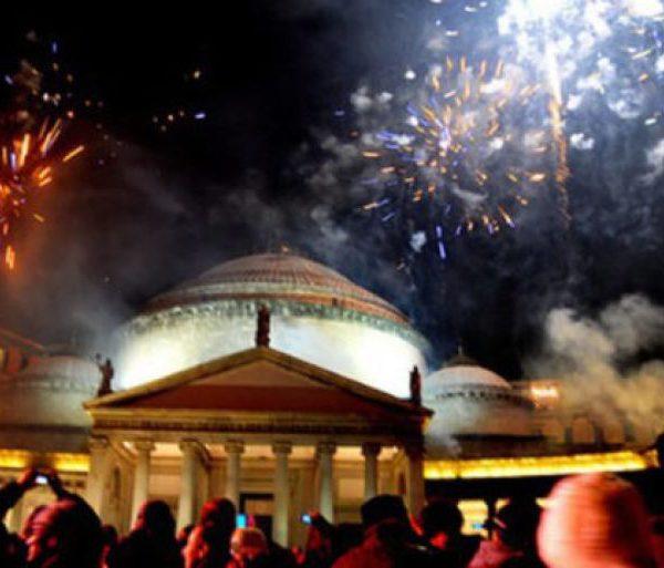 Capodanno, concerti in piazza a Napoli, Pozzuoli e Bacoli , ecco gli eventi in programma