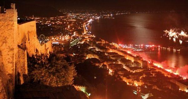 Capodanno a Salerno, Costiera Amalfitana e in provincia, ecco tutti i concerti e gli eventi