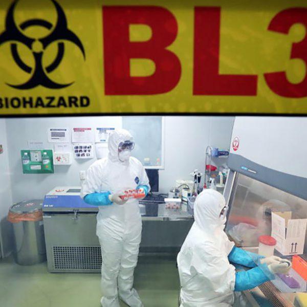 Coronavirus cinese, il Ministero della Salute pubblica una nota informativa