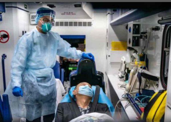 Napoli, un caso sospetto di coronavirus per un'ospite cinese in un b&b del centro storico. L'Abbac esorta cautela