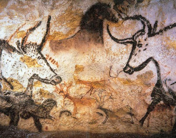 Napoli, al Man c'è l'esposizione della grotta paleolitica Lescaux
