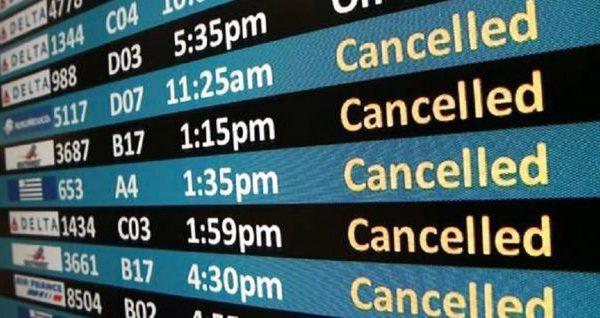Trasporti aerei, due scioperi a febbraio, ecco quando
