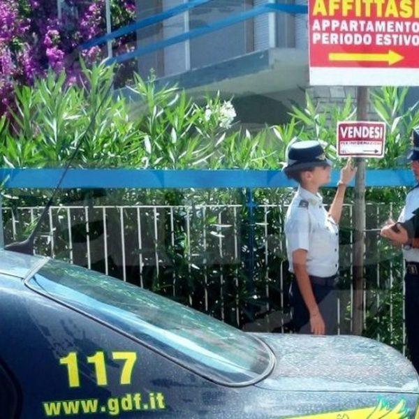 Cilento, affitti in nero ad Ascea e in altre località balneari, il plauso dell'Abbac alla Guardia di Finanza. Occorre strategia per legalità e ridotta stagionalità