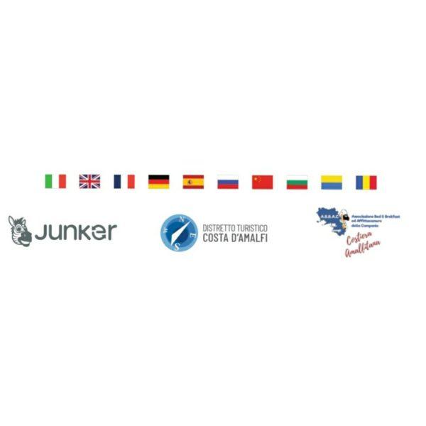 """L'Abbac e Il Distretto Turistico insieme per la salvaguardia ambientale con """"Junker"""""""