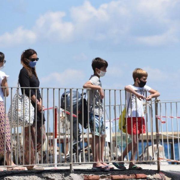 Campania, turismo, agosto rinfranca gli operatori ma non salva la stagione. I dati dell'Otei Abbac e le previsioni e richieste della categoria