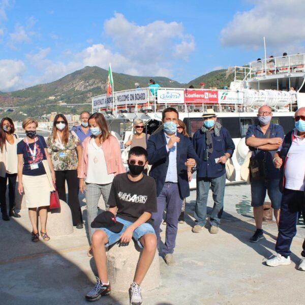 ViaggioInCampania, al via i week end sostenibili promossi da Abbac GuestItaly