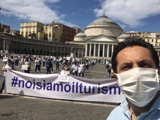 Turismo, riapertura per il 2 giugno, lo annuncia il ministro Garavaglia. L'OtSi, presieduto da Ingenito: Vaccini diffusi e accordi internazionali per non perdere la stagione