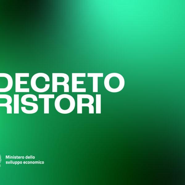 Decreto Ristori 4, contributi una tantum di 1000 euro, scadenza prorogata al 18 dicembre. Ecco chi ne ha diritto