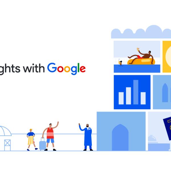 Google lancia in Italia Hotel Insight, riguarda anche il nostro settore extralberghiero