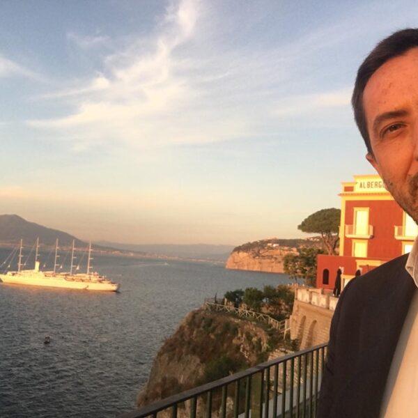 Governo Draghi,  Agostino Ingenito Otei: La delega al turismo passi alla Presidenza del Consiglio. Occorre azione forte ed europea per il settore in crisi