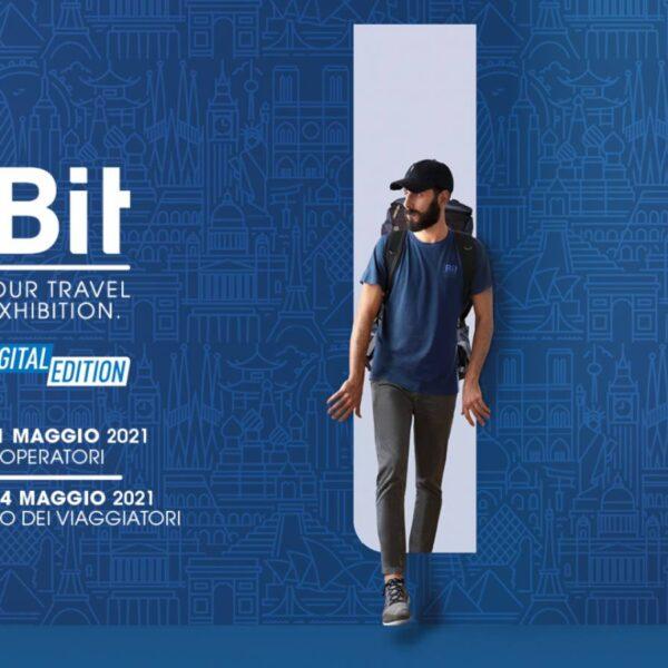 Bit 2021 online, dal 1 Maggio è possibile accreditarsi per partecipare a focus e alla piazza virtuale