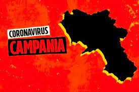 La Campania resta in zona rossa