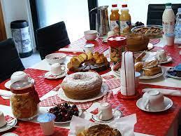 Conformità delle strutture extralberghiere per la somministrazione della colazione
