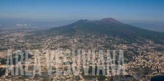 Vesuvio, turismo e sostenibilità per l'area vesuviana, l'Abbac scrive una lettera al Presidente del Parco e ai sindaci del costituendo Polo vesuviano