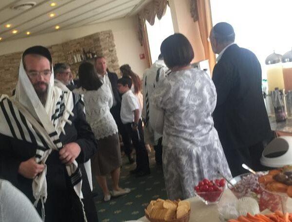 Turismo kosher, la ripartenza è nel Mediterraneo. A Napoli Bmt la firma dell'accordo