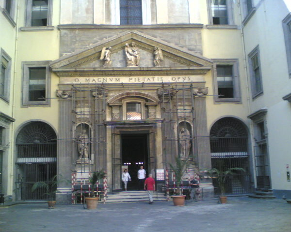Abbac e GuestItaly a sostegno della tutela e valorizzazione del Palazzo Monte di Pietà