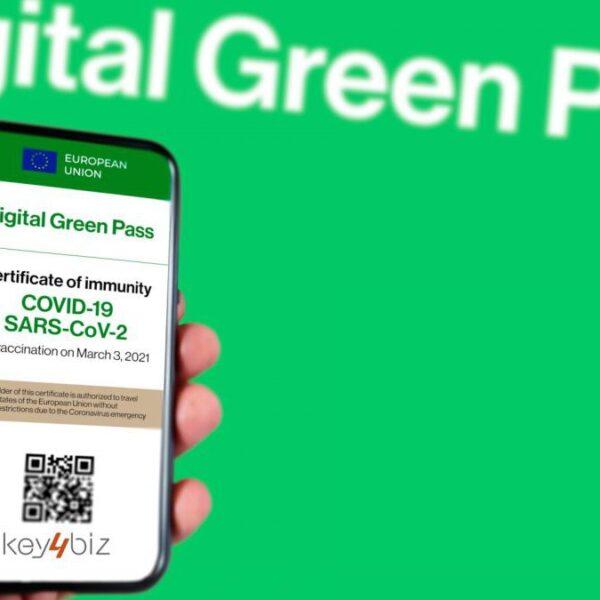 Dal 1 settembre green pass obbligatorio per scuole e trasporti