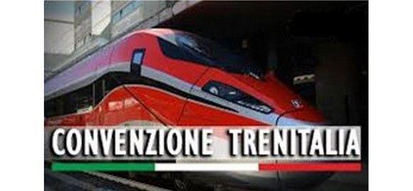 Trenitalia ed Abbac GuestItaly, accordo per incentivare viaggiatori, sconti del 10% per il pernotto nelle strutture ricettive aderenti