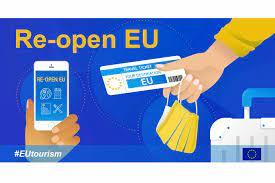 Varianti e restrizioni che cambiano continuamente, l'Europa attiva un'app
